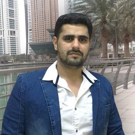Mohammed Kareem is the Best Web Designer in Sharjah
